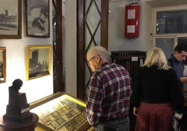Состоялась экскурсия в Научно-мемориальный музей Н. Е. Жуковского (ЦАГИ)