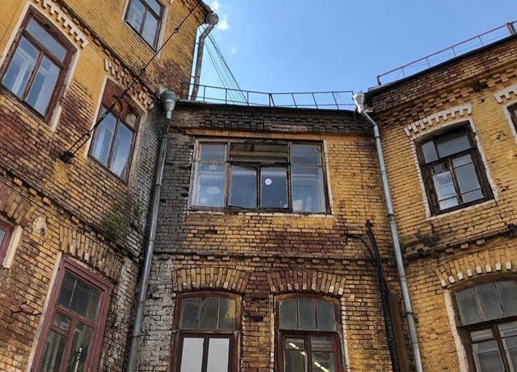 История: пуговичная фабрика акционерного общества «Ронталлер Б. и К°»