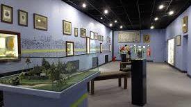 Ночь музеев в Лефотово