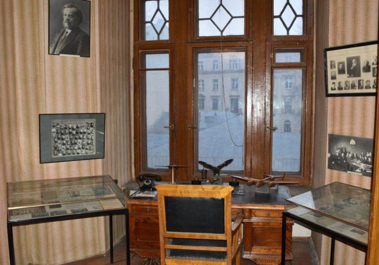 Музей-квартира С.А. Чаплыгина