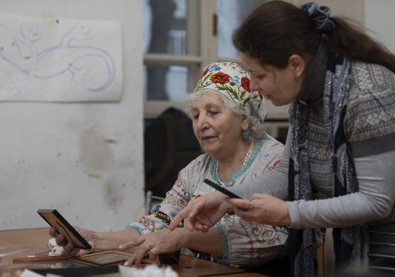 """Открыта запись на февральский модуль проекта """"По страницам Басмании"""""""