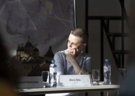 Басмания на краеведческом форуме «Москва Fest»