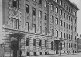 Короли железных дорог, текстиля и другие «наследники» поселенцев Немецкой слободы