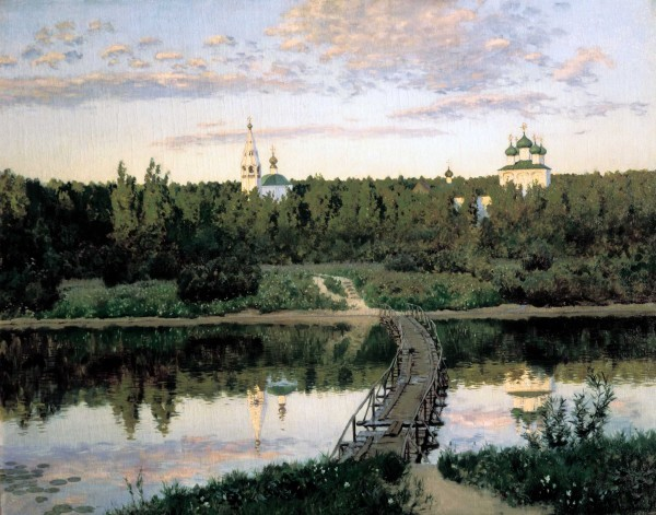 Места Москвы и Подмосковья, где литература Чехова переплелась с живописью Левитана