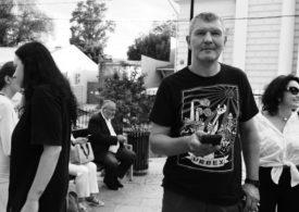 Прогулка с Михаилом Чернышевым