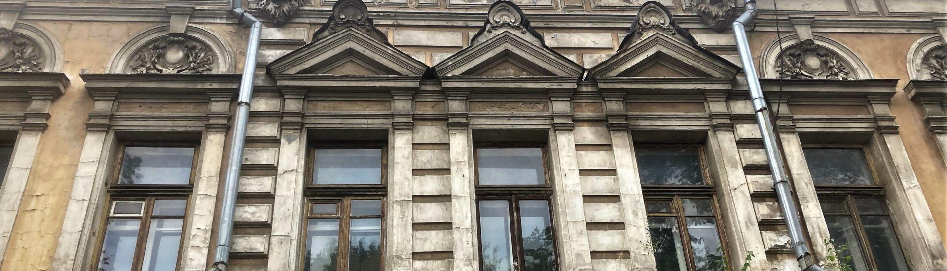 Дом купцов Шелаевых